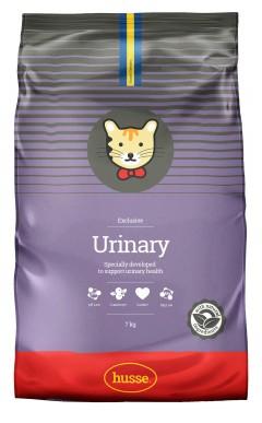 croquettes probleme urinaire chat
